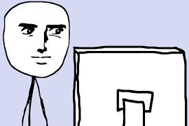 Image - 334609] | Computer Reaction Faces | Know Your Meme via Relatably.com
