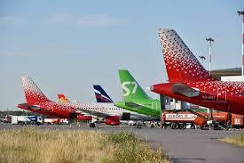 Pulkovo St. Petersburg Airport increases passenger <b>traffic</b> by 8.3 ...