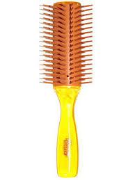 Щётка массажная для <b>увлажнения</b> и придания блеска волосам с ...