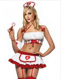 <b>Эротический игровой костюм</b> Медсестра, цена 2 590 руб., купить ...