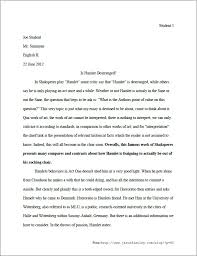essay heading mla template template essay heading mla mla format for essays