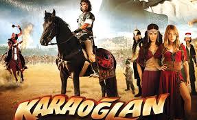 Karaoğlan - Fragman (2013) [Official Trailer]
