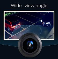 <b>CCD HD night vision</b> car camera front/side /left/right /rear view ...