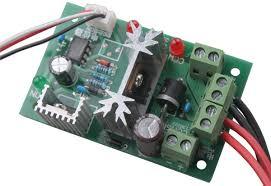 CCM6N PWM <b>DC 6V 12V 24V</b> 6A Motor Speed Controller   3D CAD ...