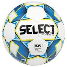 Футбольный <b>тренировочный мяч</b> SELECT Numero 10 IMS ...