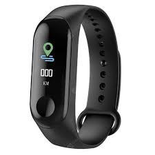 M3C 0.96 inch Smart <b>Bluetooth Bracelet</b> Sports Smartwatch | Gearbest