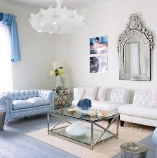 amazing light blue and white living room blue living room ideas