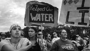 Image result for red rock protest