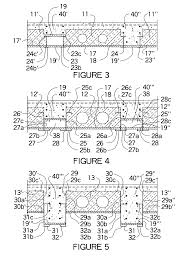 patent us8015771 building form for concrete floors walls and patent drawing