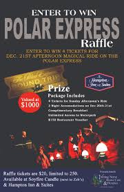 ing nurse home care and hospice nh mwv chamber of commerce polar express raffle flyer