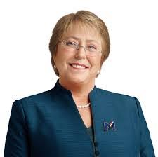 Michelle Bachelet Quotes - Celebrity Quotes via Relatably.com