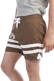 Купить <b>шорты</b> пляжные <b>TrueSpin Board Shorts</b> Brown в интернет ...