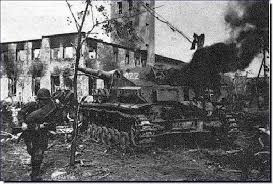 Battaglia di Tarnopol
