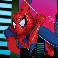Image result for SPider-man the new animated series