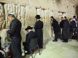 「嘆きの壁事件ユダヤ人」の画像検索結果