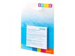 Купить аксессуар для бассейна <b>ремкомплект Intex 59631</b> ...