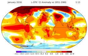 Resultado de imagen para altas temperaturas globales
