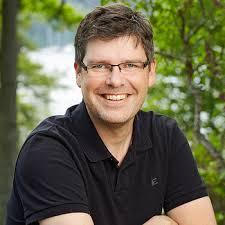 Fredrik Hedlund, Foto: Peter Knutson - FredrikHedlund_350x350
