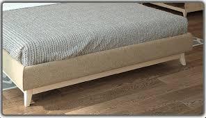 <b>Кровать Сканди</b> 1.4 с подъемным механизмом Жемчужно-белый ...