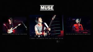 Mengenal Muse