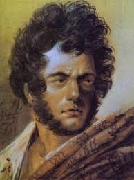 Aleksander Orłowski (1777-1832). Syn karczmarza, ujął Izabelę Czartoryską ... - AleksanderOrlowski.Autoportret.ws