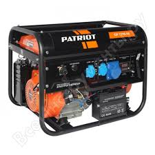 <b>Бензиновый генератор PATRIOT GP</b> 7210AE 474101590 - цена ...