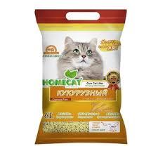 <b>Homecat</b>, <b>Наполнители</b>