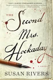 the second mrs hockaday an interview susan rivers the the second mrs hockaday an interview susan rivers