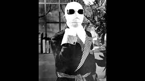 the invisible man by h g wells classic horror sf literature the invisible man by h g wells classic horror sf literature audiobook audio full version