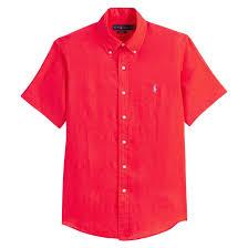 Рубашка <b>прямого</b> слегка зауженного покроя с короткими ...