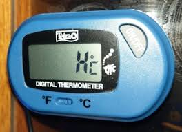 НОВИНКА: <b>TETRA TH DIGITAL THERMOMETER</b> (<b>Tetra</b>)