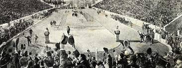 Resultado de imagem para jogos olímpicos na grécia antiga