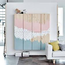 pink and blue cabinets best ikea furniture