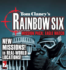 <b>Tom</b> Clancy's Rainbow Six: Eagle <b>Watch</b> — Википедия