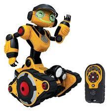 Робот <b>интерактивный</b> Roborover (говорит по-русски ...