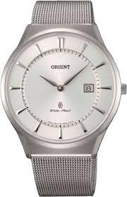 Наручные <b>часы Orient GW03005W</b> — купить в интернет-магазине ...
