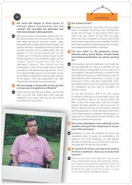 homebuyers will be taken care of says authority ceo deepak aggarwal 33 34 35