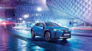 <b>Lexus</b> представила <b>электромобиль</b> с запасом хода 400 км ...