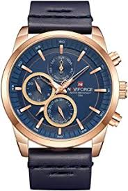 Buy <b>NAVIFORCE Men's</b> Watches at Best Prices in India