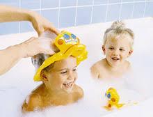 Защитный козырек Safety 1st Защитный <b>ободок для купания</b> ...
