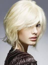 Resultado de imagen para cabello rubio platinado liso