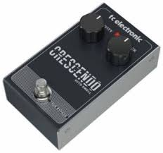 Моделирующая и специальная <b>педаль эффектов TC Electronic</b> ...