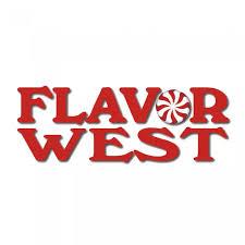 Таблица концентрации ароматизаторов Flavor West (FW) для ...