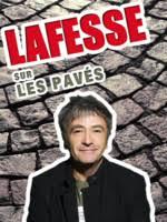 Jean-Yves Lafesse - Lafesse refait le trottoir film complet