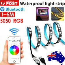 <b>LED USB Tape</b> String Lights for sale | eBay