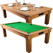 kitchen room pull table: double interior design sorrento table soho table half table table combo in pool table dining table