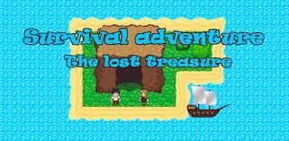 Survival RPG - Поиск <b>сокровищ</b> приключенческая <b>2d</b>
