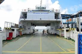Resultado de imagem para ferry boat
