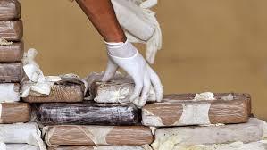 Resultado de imagen para alijo 985 kilos de cocaína