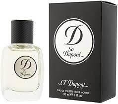 <b>S.T. Dupont So</b> pour <b>homme</b> Eau de Toilette 30 ml (Man): Amazon ...